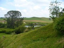 NZ - Hobbiton and Bree
